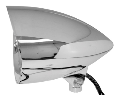 Rivera Primo Mighty Magnum Headlight Assembly