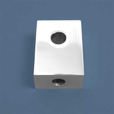 V-Twin Manufacturing Headlight Mount Block
