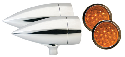Adjure XL1 Bullet Lights LED
