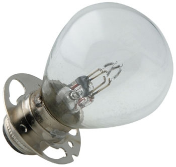 J&P Cycles® Replacement Bulb