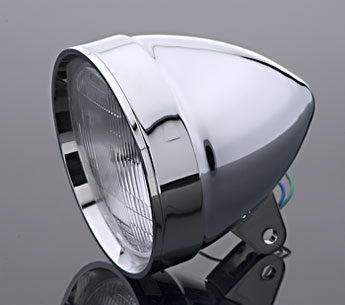 Headlight assembly, 5-3/4