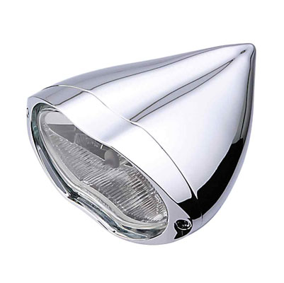 JBN Custom Phantom Headlight