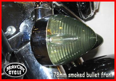 Motor City Cycle Turn Signal Lens 320 480 J P Cycles