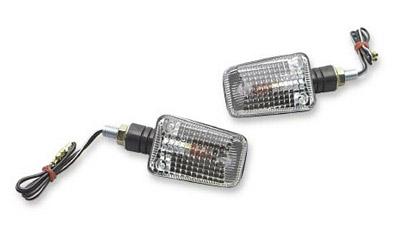 K&S Universal Mini Stalk Marker Lights
