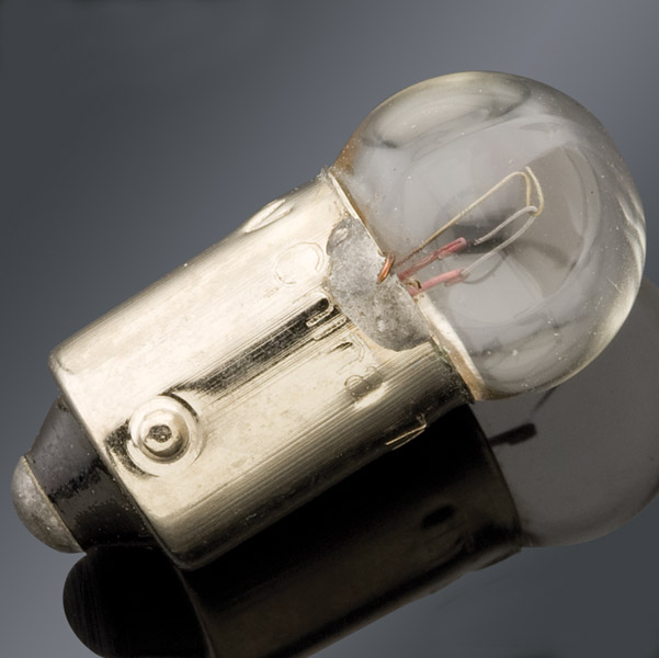 V-Twin Manufacturing Replacement Turn Signal Indicator Bulb