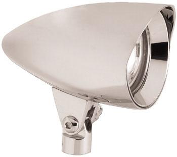Headwind's Deluxe 2″ Concours Rocket Spotlight