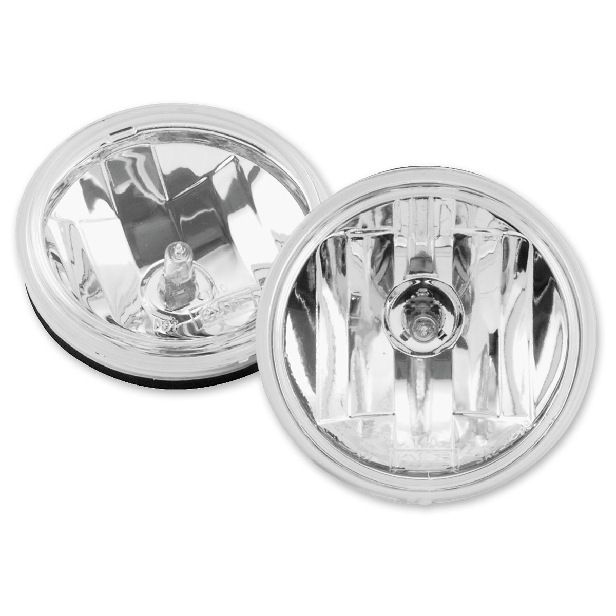 Adjure 4-1/2″ Diamond Cut Ice Halogen Spot Lamp