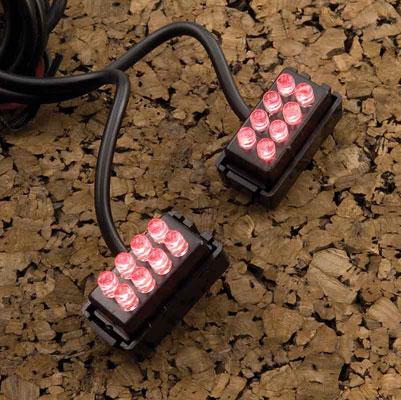 Street FX ElectroPods LED Lights