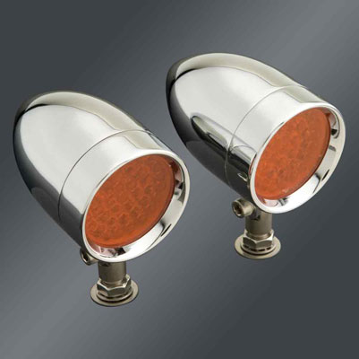 Adjure LED Target Type Beacon 2 Marker Lights