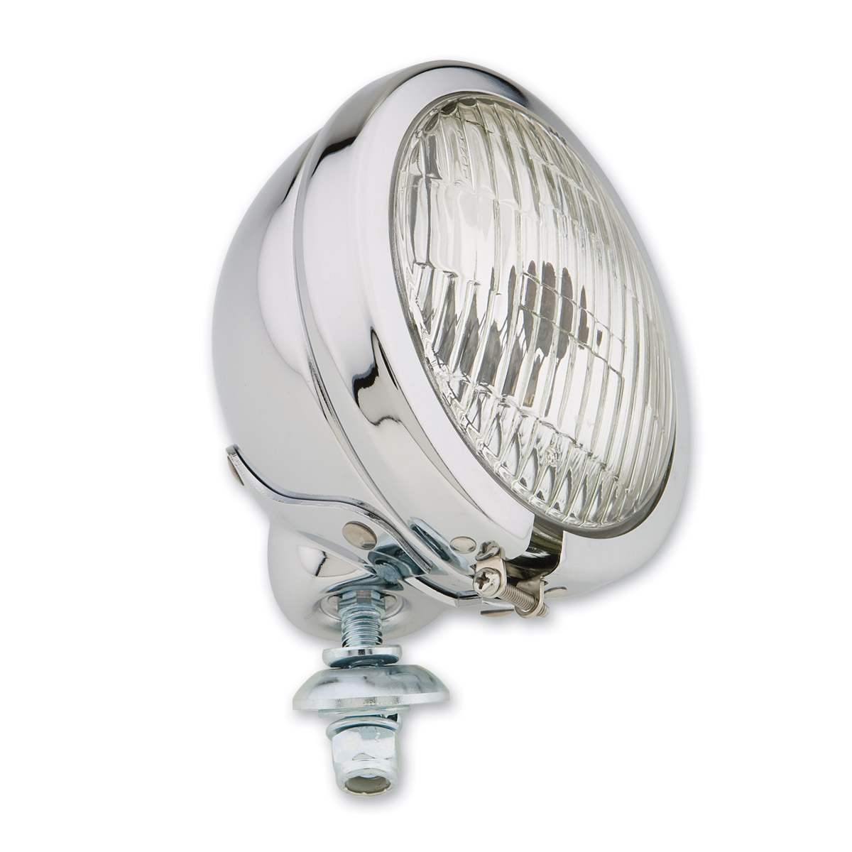 J&P Cycles® Sealed Beam Spotlight Assembly