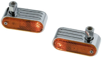 J&P Cycles® Custom Marker Light Kit