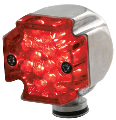 J&P Cycles® Maltese Marker Light