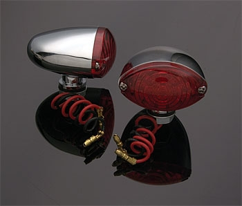 Cateye LED Marker Lights