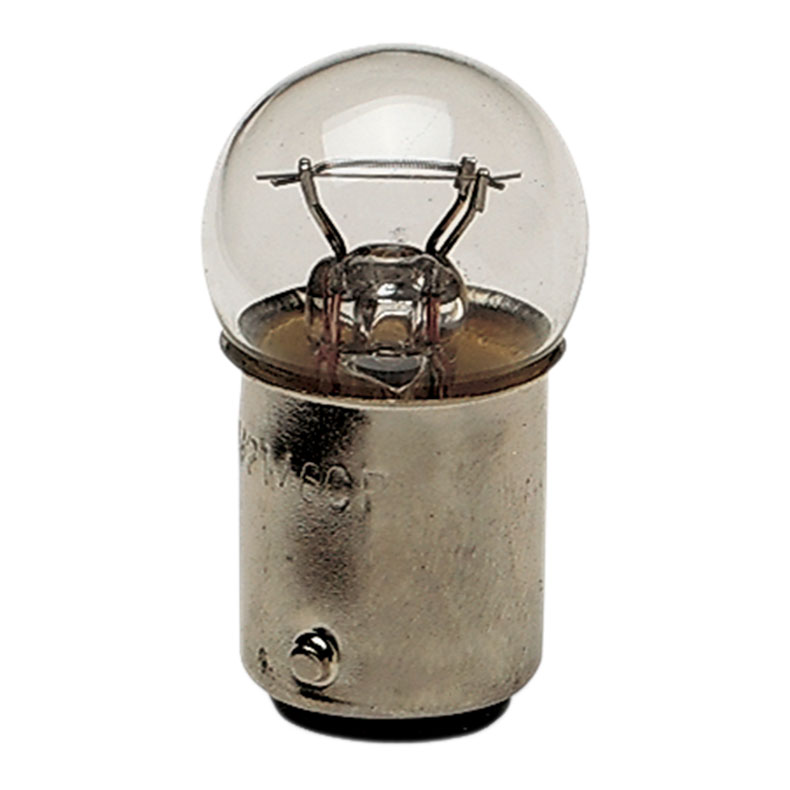 Dual-Filament Replacement Bulb