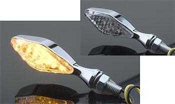 LED Mini Diamond Marker Light
