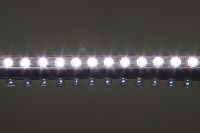 Radiantz Sidewinderz Flexible White LEDs