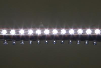 Radiantz Sidewinderz Flexible White LEDs
