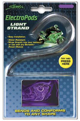Street FX ElectroPods Light Strands