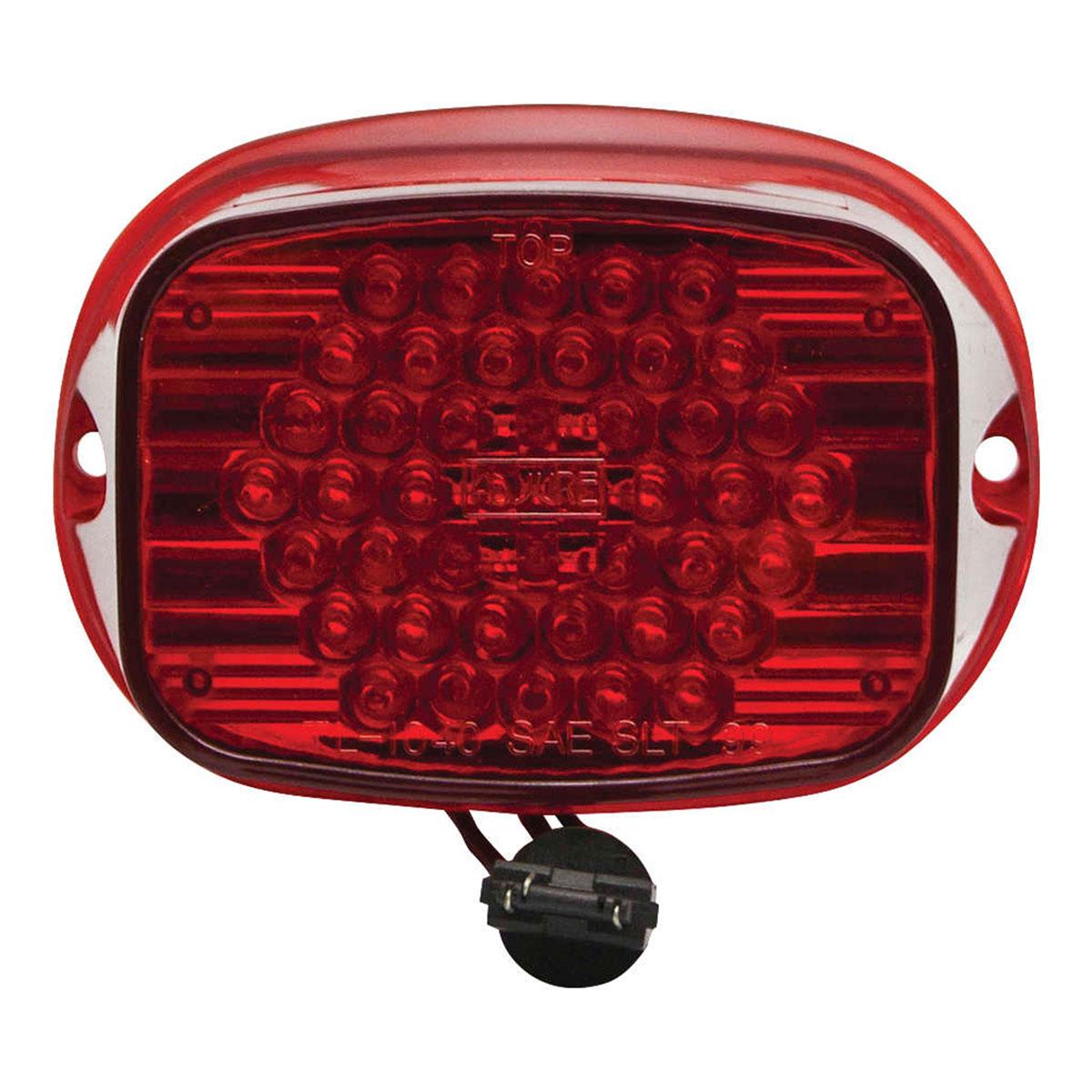 Adjure LED Taillight Assembly