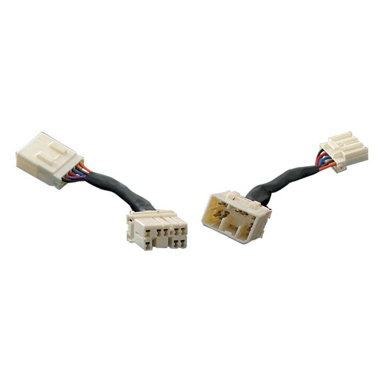 Kuryakyn Panacea Taillight 6-pin-to-8-pin Adapter