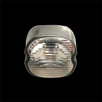 Laydown Tail Lamp Clear Lens Kit
