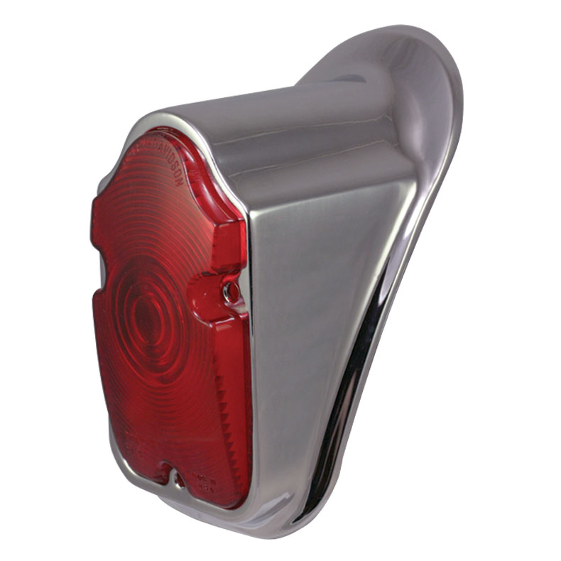 SoftBrake Tombstone Taillight Housing