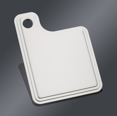 Novello Stepped Edge Inspection Tag Plate