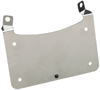 J&P Cycles® License Plate Mount