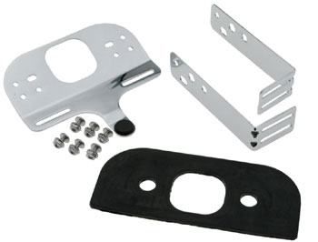 J&P Cycles® Taillight Mount Bracket