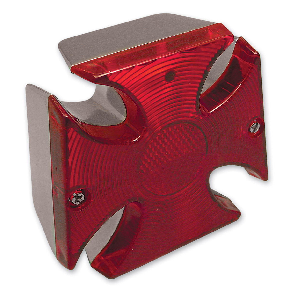 Universal Maltese Cross Tail Light