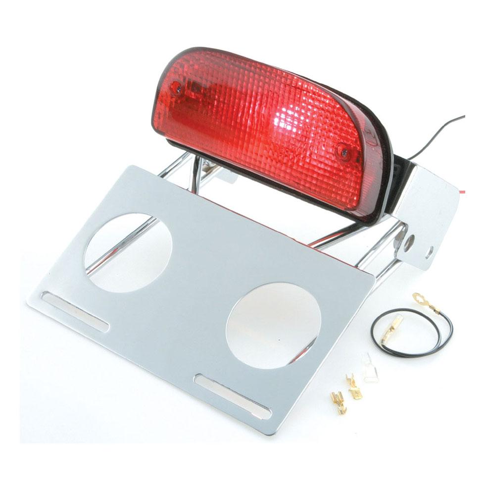 J&P Cycles® Fat Bob Taillight Kit