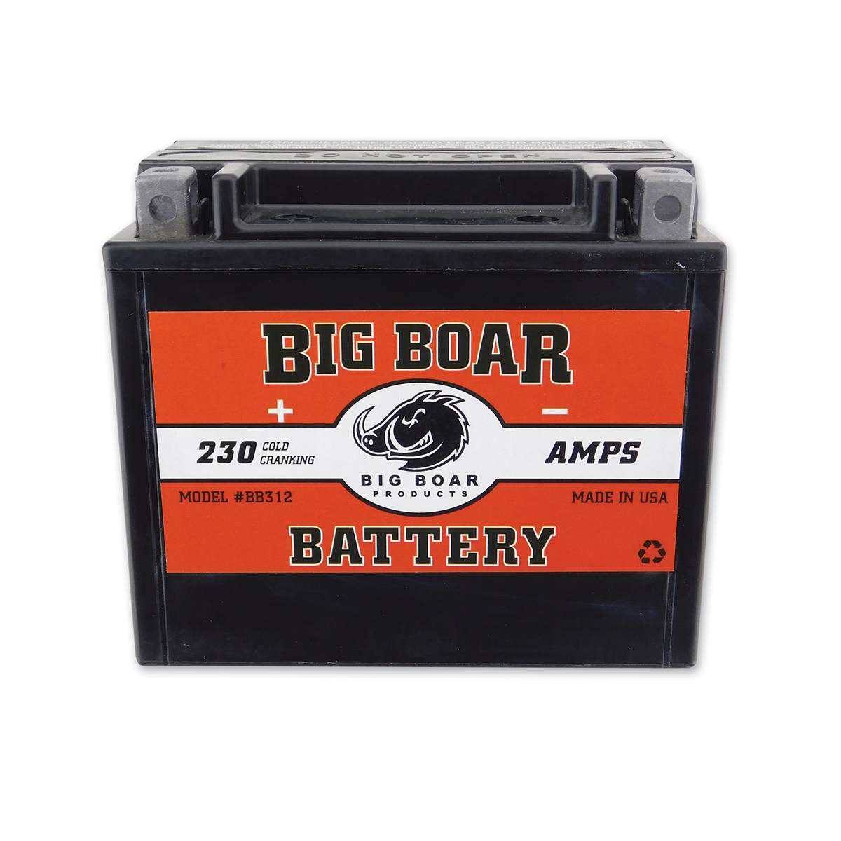 Big Boar Battery Model BB312