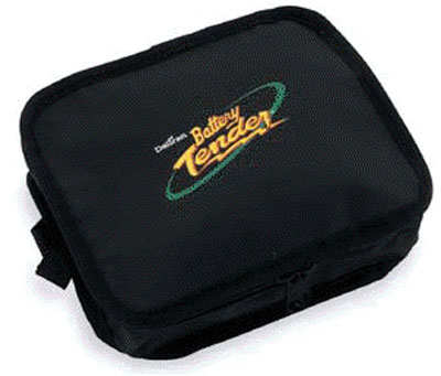 Battery Tender pouch