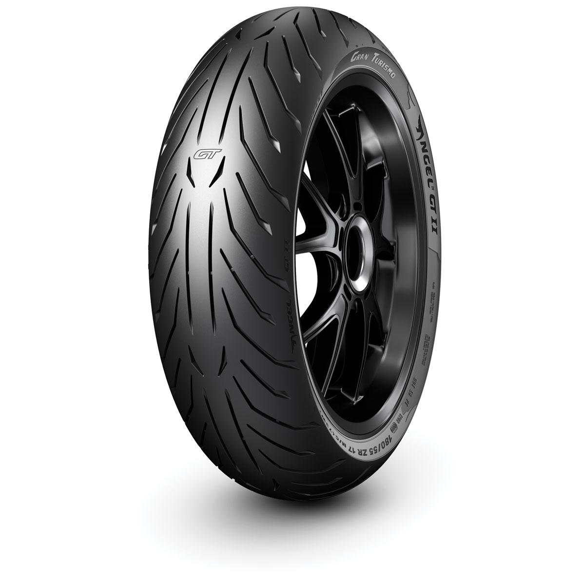 Pirelli Angel GT II 180/55ZR17 Rear Tire