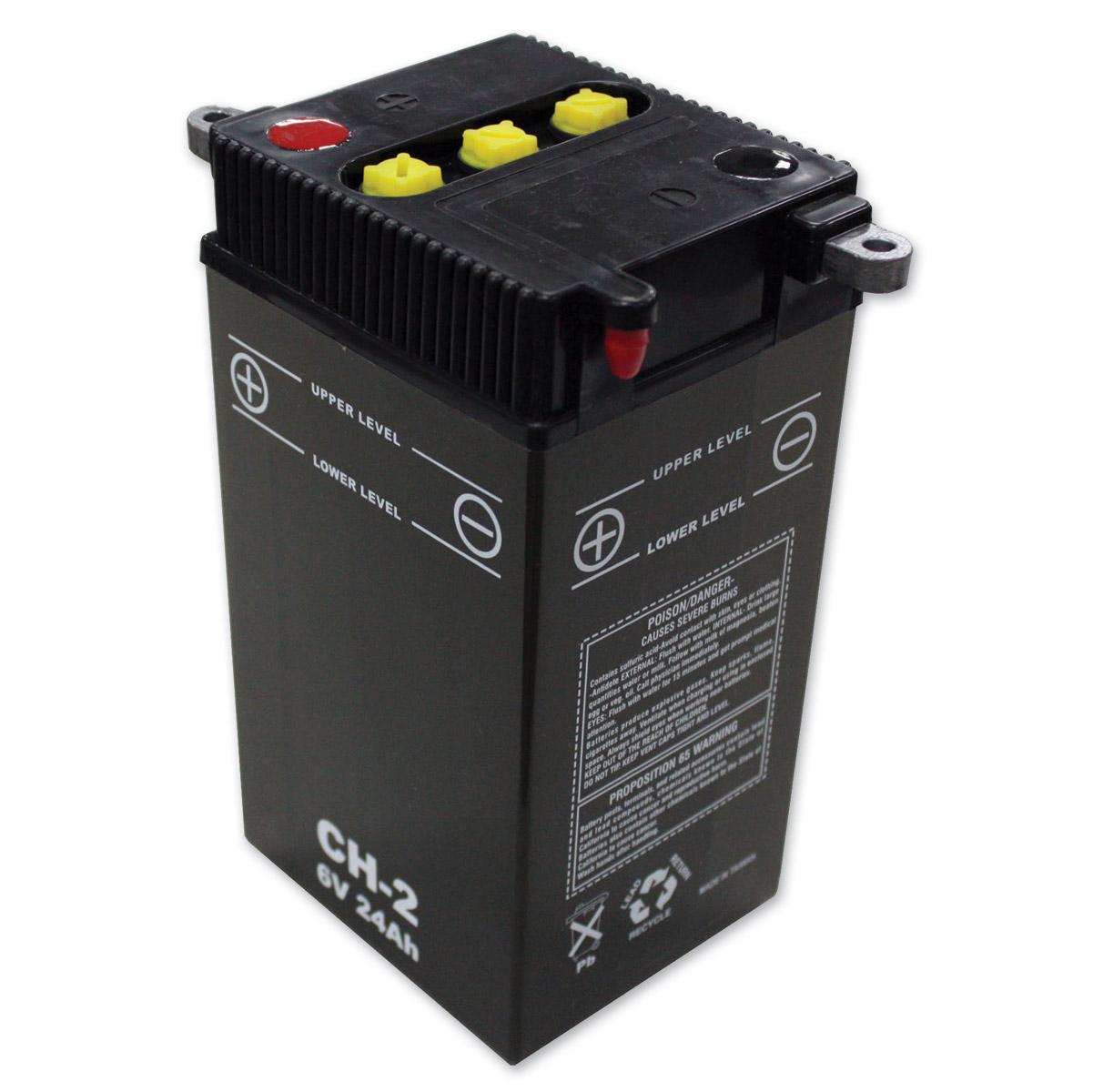 Harley Davidson Battery Price
