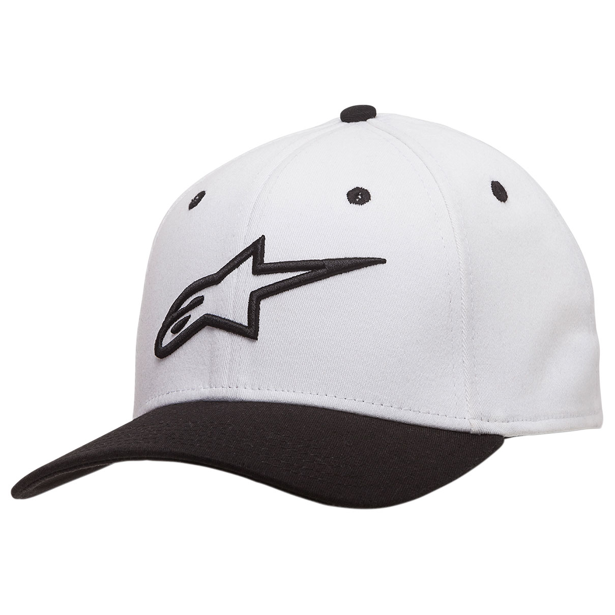 Alpinestars Men/'s Ageless Curved Hat