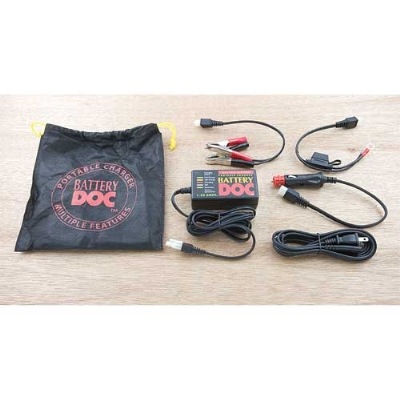 Battery Doc Sport Charger/Maintainer