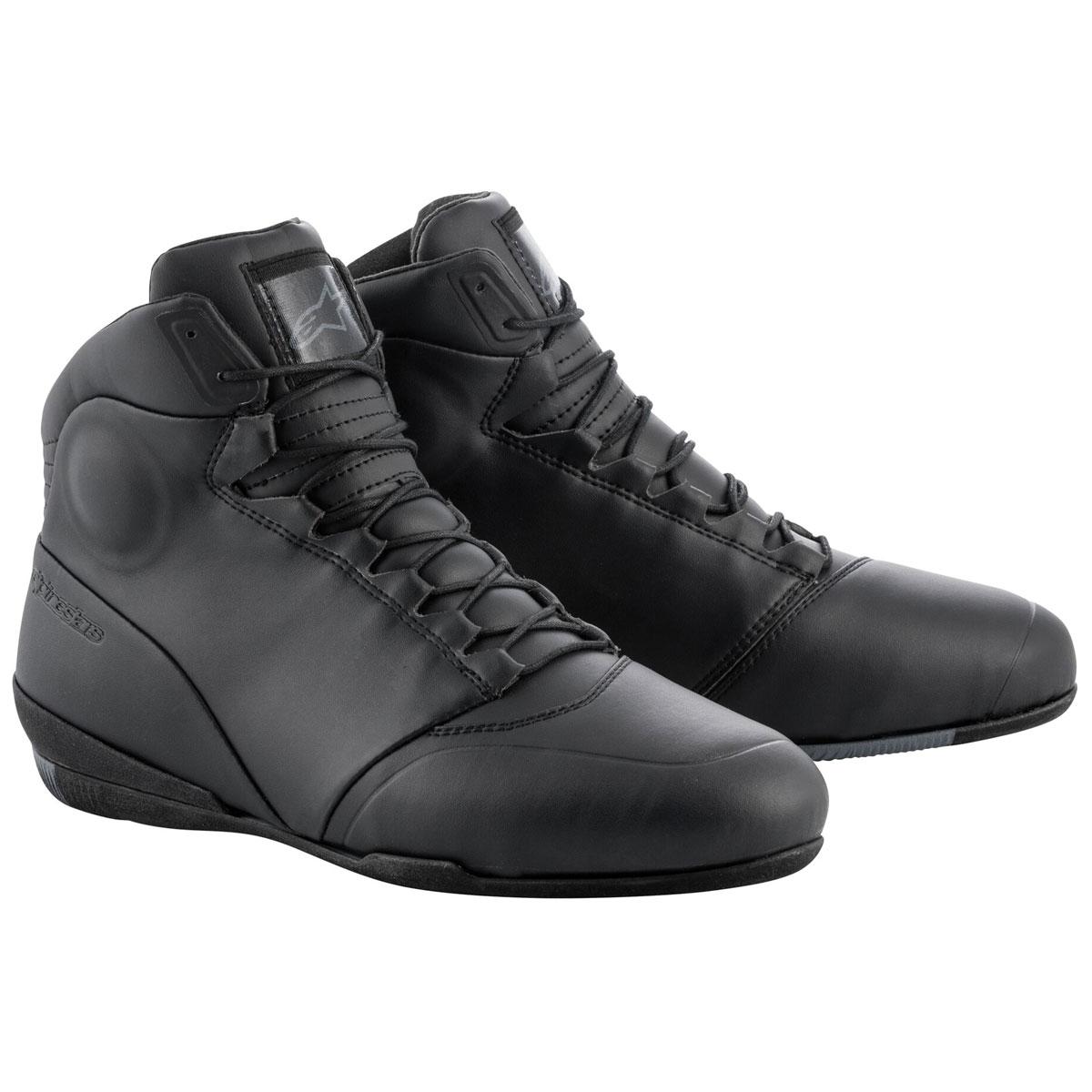 Alpinestars Men's Centre Black Boots