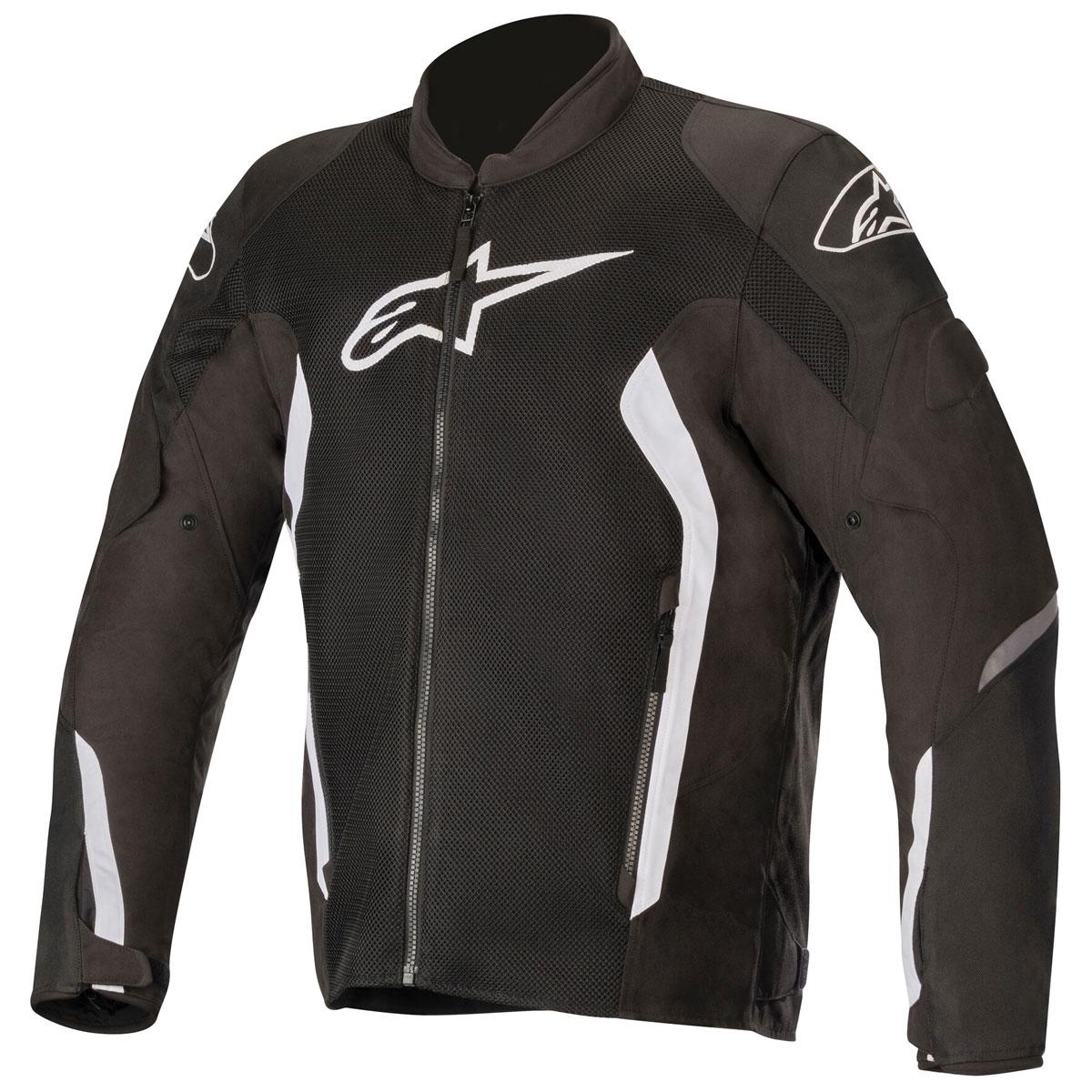 Alpinestars Men's Viper v2 Air Black/White Jacket