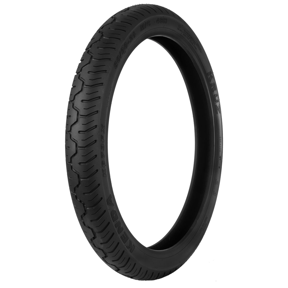 Kenda Tires K673 Kruz 130/70H-18 Front Tire