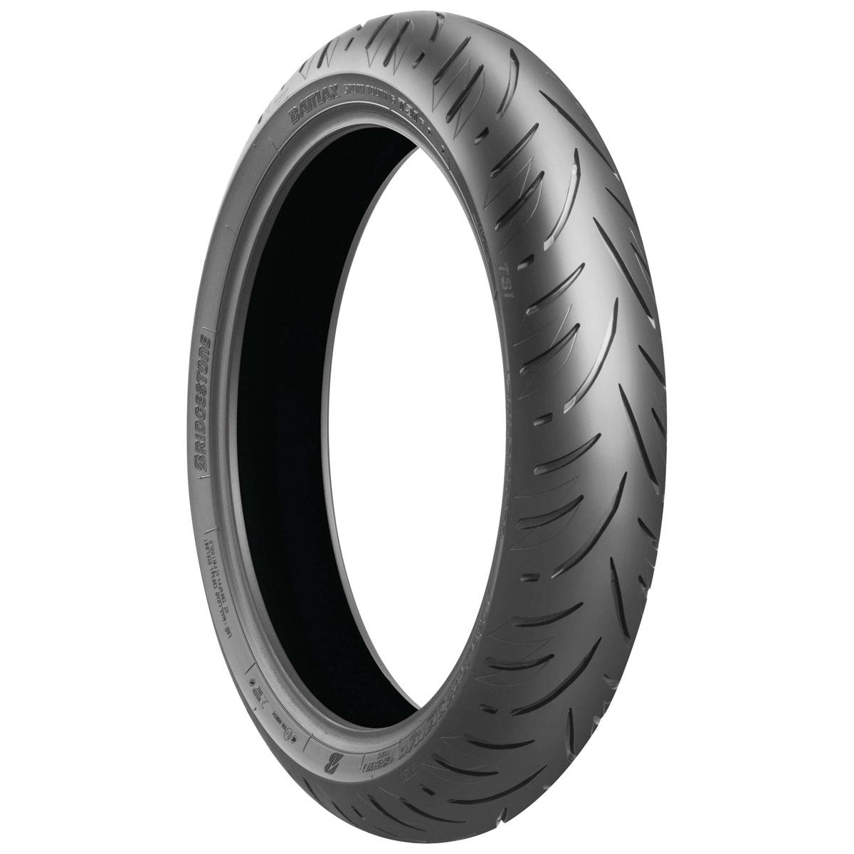 Bridgestone T31 120/70ZR18 Front Tire