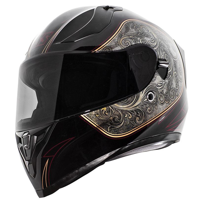 Speed and Strength SS2100 Zealot Full Face Helmet