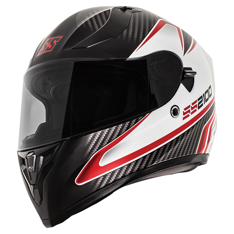 Speed and Strength SS2100 Circuit Full Face Helmet