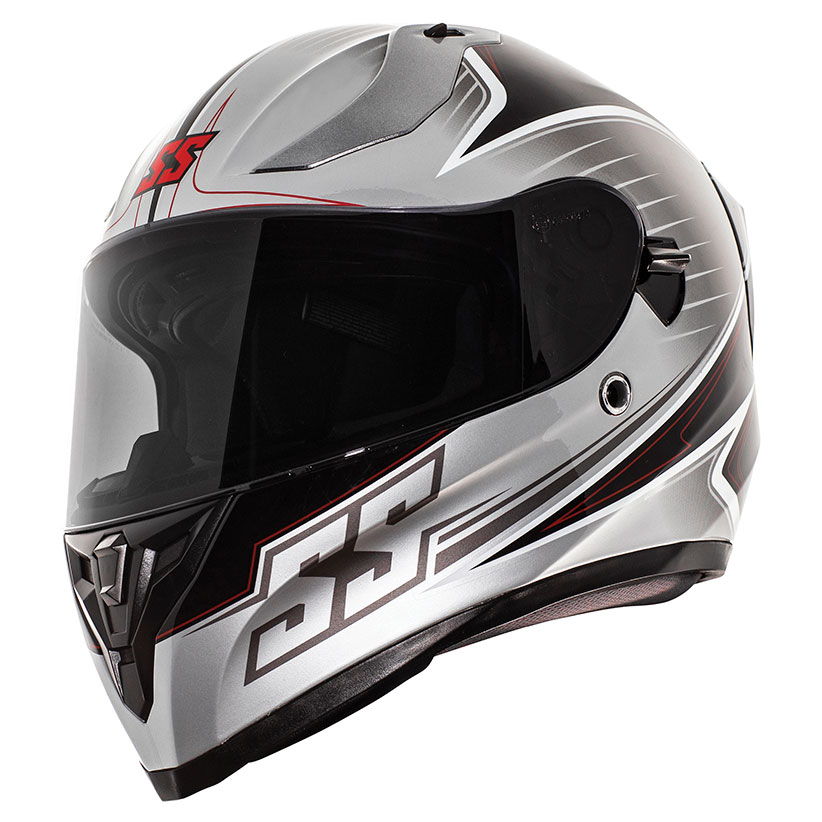 Speed and Strength SS2100 Track Day Full Face Helmet