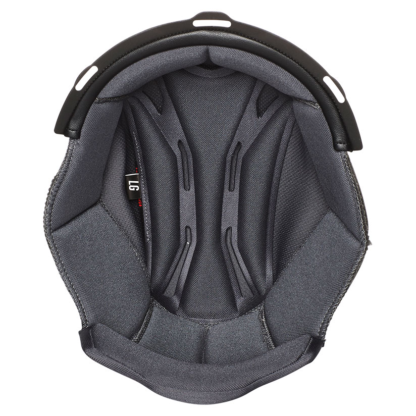 Speed and Strength SS2100 Gray Helmet Liner