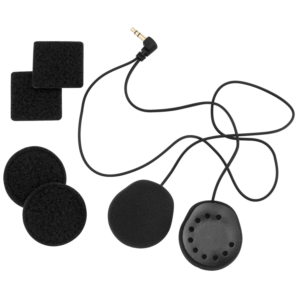 Cardo 40mm Speaker Kit
