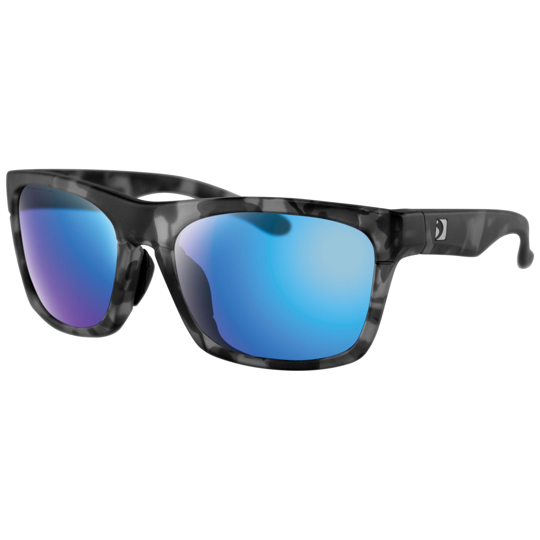 Bobster Route Gray Tortoise Sunglasses