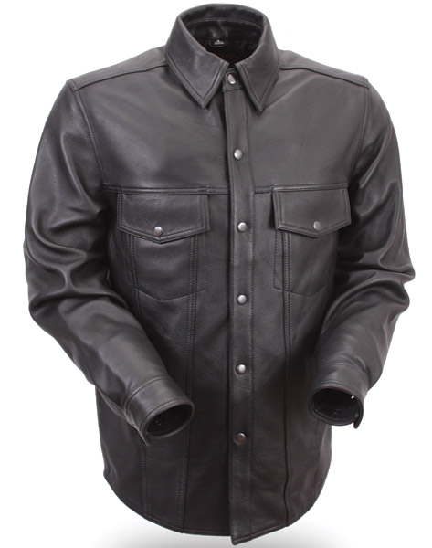Motorcycle Button Down Shirts | J&P Cycles