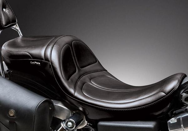 Le Pera Maverick Stitch Seat
