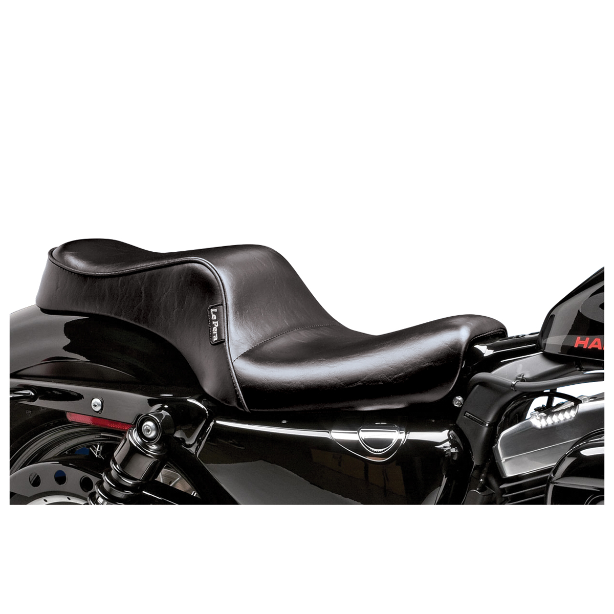 Le Pera Cherokee Seat